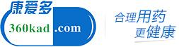 康爱多Logo